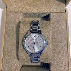 BURBERRY Women's Swiss Stainless Steel Watch